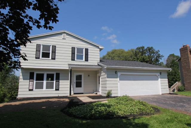 54 Heather Dale Chase, Henrietta, NY 14467 (MLS #R1070175) :: Robert PiazzaPalotto Sold Team