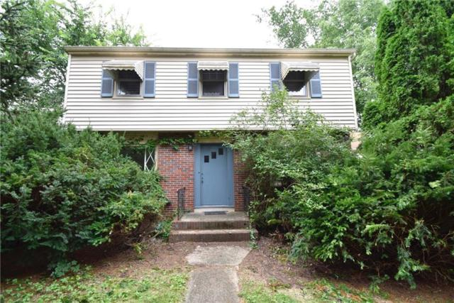715 Winton Road S, Brighton, NY 14618 (MLS #R1070249) :: Robert PiazzaPalotto Sold Team