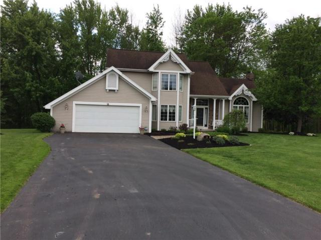 18 Brook Valley Drive, Chili, NY 14624 (MLS #R1070516) :: Robert PiazzaPalotto Sold Team