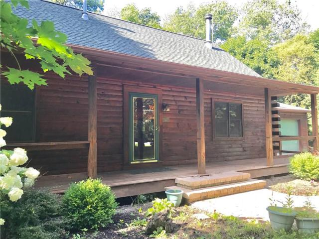 164 Oatka Ave Extension, Wheatland, NY 14511 (MLS #R1070526) :: Robert PiazzaPalotto Sold Team