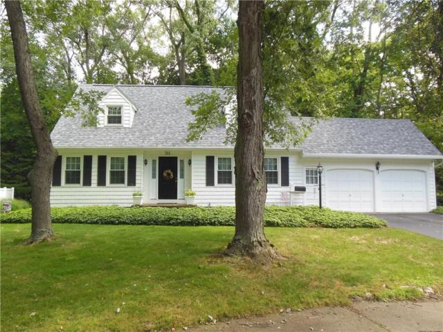 211 Imperial Circle, Irondequoit, NY 14617 (MLS #R1070651) :: Robert PiazzaPalotto Sold Team