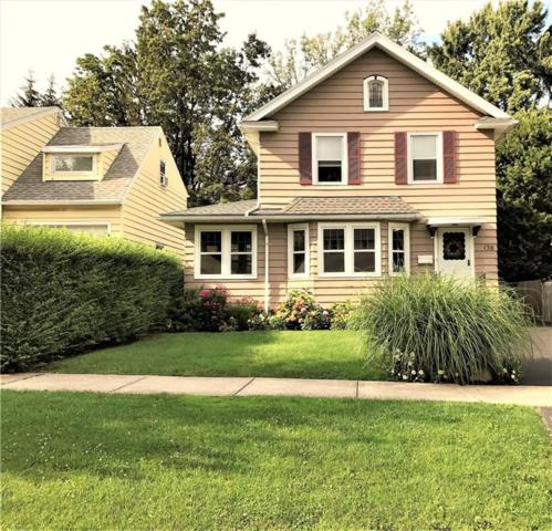 138 Culver Parkway, Irondequoit, NY 14609 (MLS #R1070680) :: Robert PiazzaPalotto Sold Team