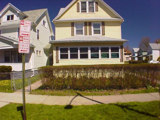 250 Flint Street, Rochester, NY 14608 (MLS #R1070787) :: Robert PiazzaPalotto Sold Team