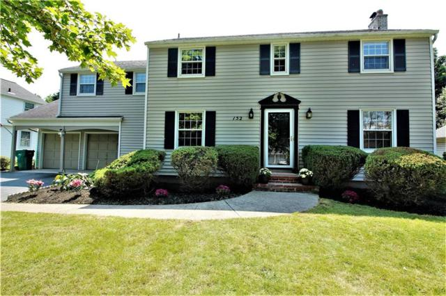 152 Danforth Crescent, Brighton, NY 14618 (MLS #R1070888) :: Robert PiazzaPalotto Sold Team