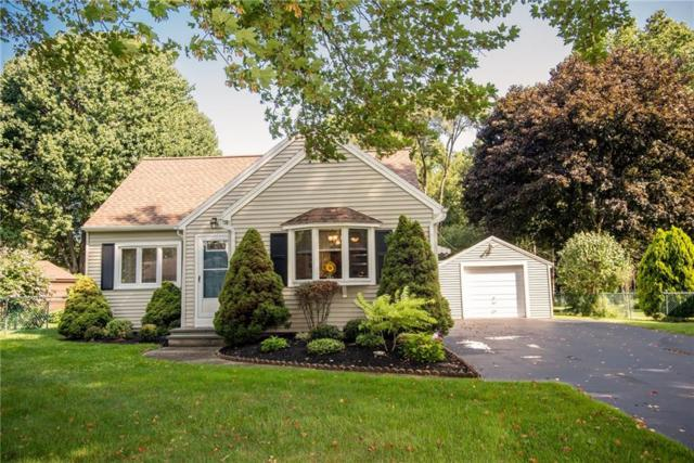 520 Wahlmont Drive, Webster, NY 14580 (MLS #R1070903) :: Robert PiazzaPalotto Sold Team