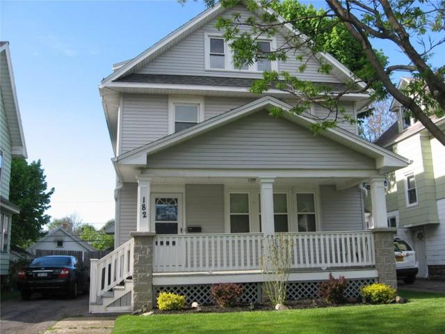 182 Randolph Street, Rochester, NY 14621 (MLS #R1070933) :: Robert PiazzaPalotto Sold Team