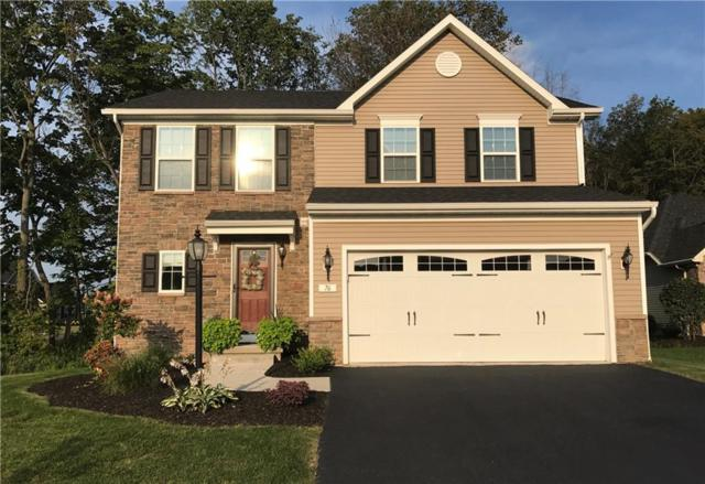 76 Willow Bridge Trail, Penfield, NY 14526 (MLS #R1070938) :: Robert PiazzaPalotto Sold Team