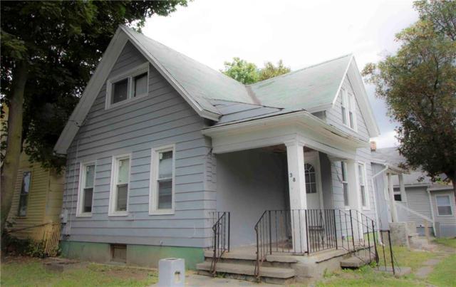 38 Violetta Street, Rochester, NY 14608 (MLS #R1073054) :: Updegraff Group