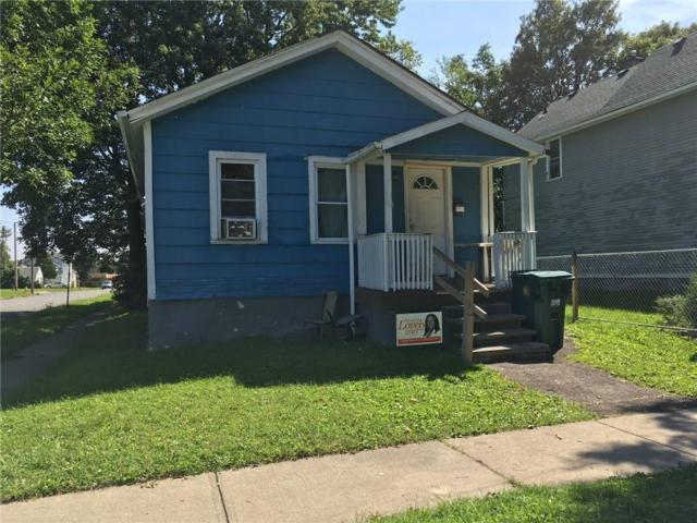 144 Lincoln Street, Rochester, NY 14605 (MLS #R1076699) :: The Rich McCarron Team