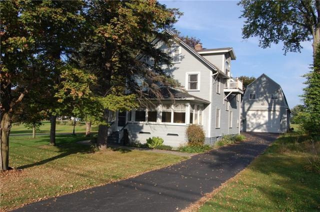 6907 Route 237, Byron, NY 14422 (MLS #R1077900) :: The Chip Hodgkins Team