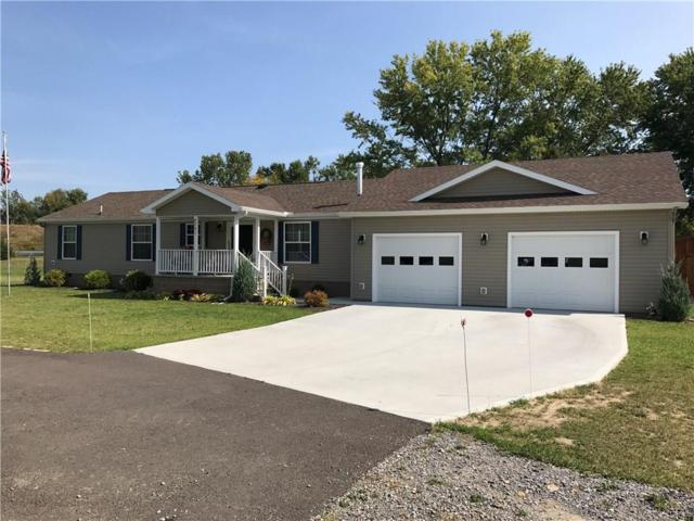 9731 Songbird Ln, North Dansville, NY 14437 (MLS #R1078143) :: The Rich McCarron Team