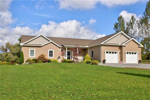 8929 State Route 90 N, Genoa, NY 13081 (MLS #R1078156) :: Updegraff Group