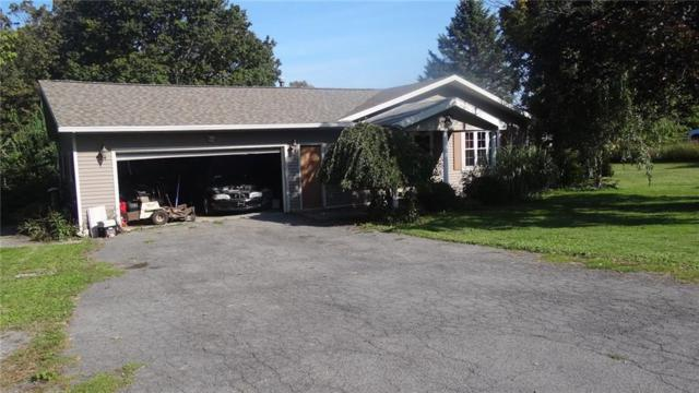 3003 State Route 96 Highway, Fayette, NY 13165 (MLS #R1078345) :: The Rich McCarron Team