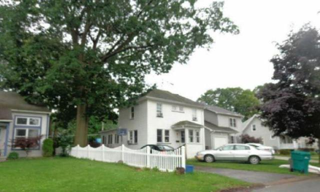 167 Sparling Drive, Greece, NY 14616 (MLS #R1078787) :: Robert PiazzaPalotto Sold Team