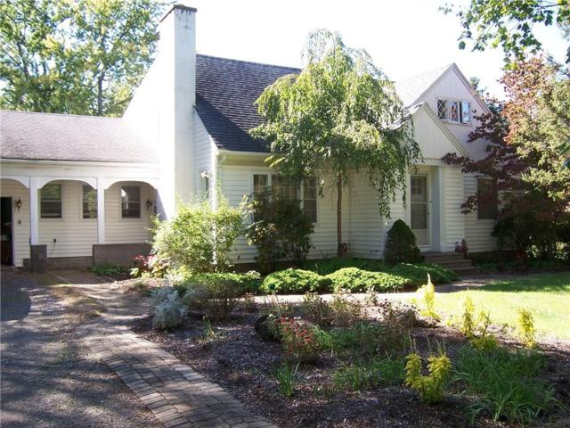 546 Mendon Ionia Road, Mendon, NY 14472 (MLS #R1079623) :: Robert PiazzaPalotto Sold Team
