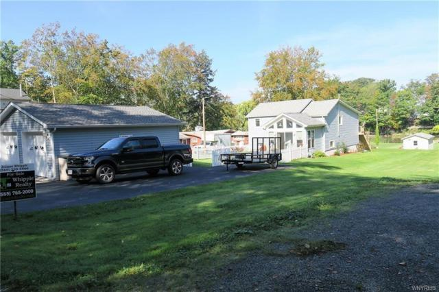13305 Lakeview Drive, Carlton, NY 14571 (MLS #R1081100) :: The Chip Hodgkins Team