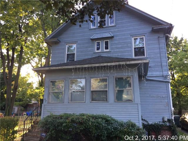 97 Arbutus Street, Rochester, NY 14609 (MLS #R1081418) :: Robert PiazzaPalotto Sold Team