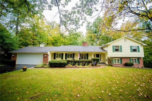 3 Wood Gate, Pittsford, NY 14534 (MLS #R1081455) :: Robert PiazzaPalotto Sold Team