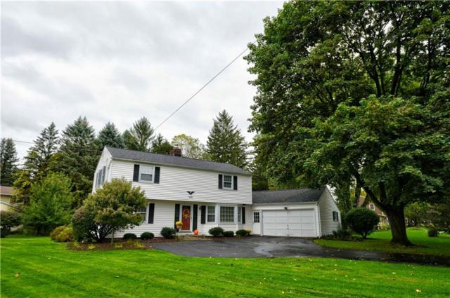309 Thornell Road, Pittsford, NY 14534 (MLS #R1081714) :: Robert PiazzaPalotto Sold Team