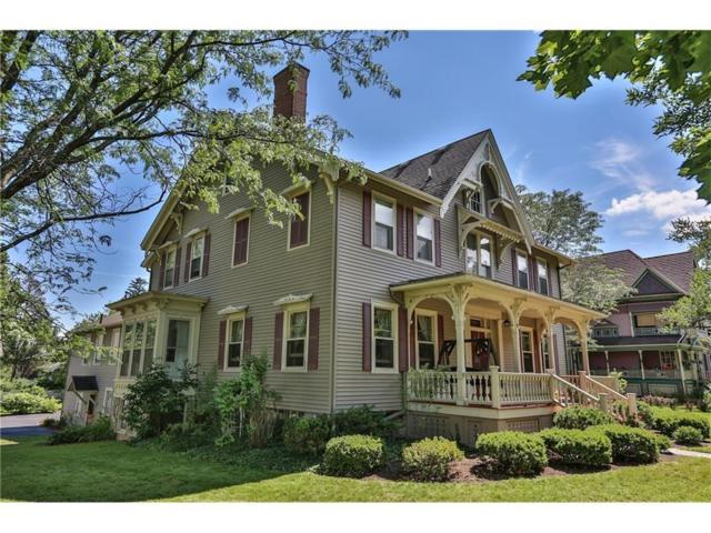 91 Gibson Street, Canandaigua-City, NY 14424 (MLS #R1081881) :: Robert PiazzaPalotto Sold Team