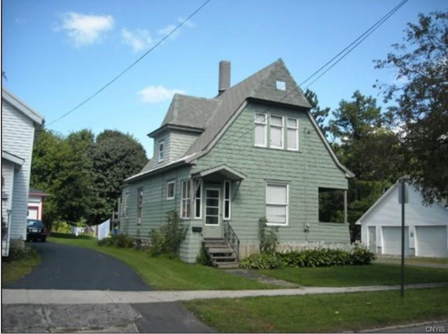 2 High Street, Champion, NY 13619 (MLS #R1081987) :: BridgeView Real Estate Services