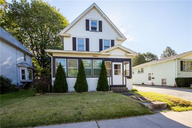 3962 Lake Avenue, Rochester, NY 14612 (MLS #R1082077) :: Robert PiazzaPalotto Sold Team