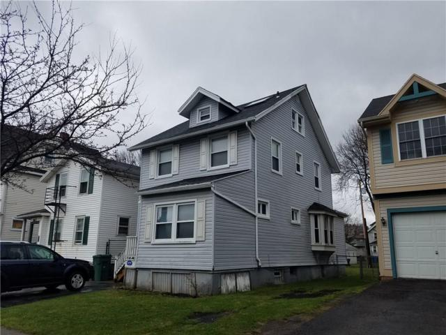 369 Troup Street, Rochester, NY 14611 (MLS #R1082296) :: Robert PiazzaPalotto Sold Team