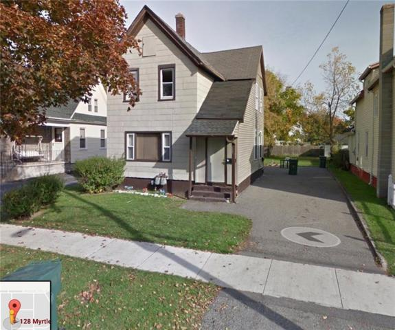 128 Myrtle Street, Rochester, NY 14606 (MLS #R1082361) :: Robert PiazzaPalotto Sold Team