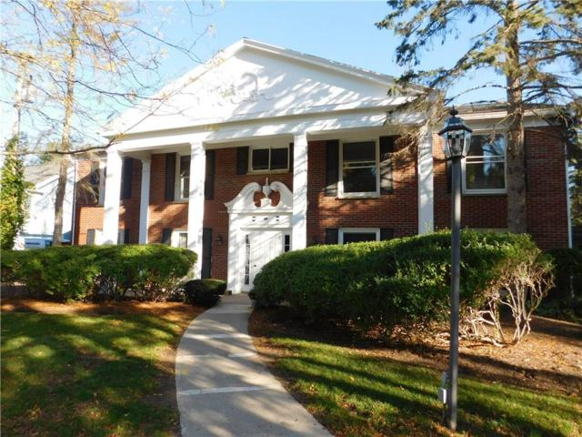63 Maplewood Avenue #203, Mendon, NY 14472 (MLS #R1082399) :: Robert PiazzaPalotto Sold Team