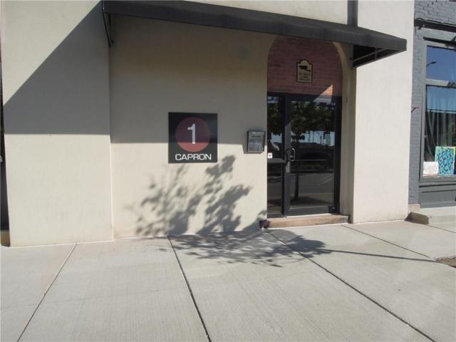 1 Capron Street Un305, Rochester, NY 14607 (MLS #R1082417) :: Robert PiazzaPalotto Sold Team
