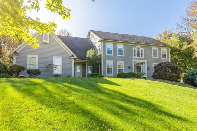 19 Arbor Creek Drive, Pittsford, NY 14534 (MLS #R1082436) :: Robert PiazzaPalotto Sold Team