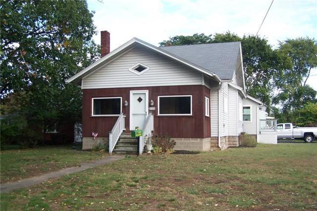4126 Culver Road, Irondequoit, NY 14622 (MLS #R1082510) :: Robert PiazzaPalotto Sold Team