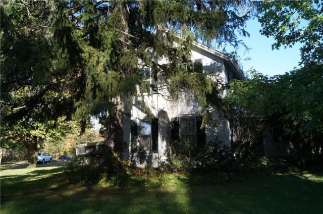 839 Old Seneca Turnpike, Skaneateles, NY 13152 (MLS #R1082539) :: The Chip Hodgkins Team