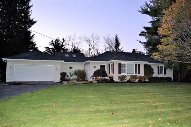 5708 Chili Riga Center Road, Riga, NY 14428 (MLS #R1082562) :: BridgeView Real Estate Services