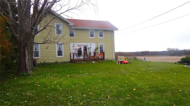 1969 Poormon Road Road, Fayette, NY 13165 (MLS #R1085352) :: The Rich McCarron Team