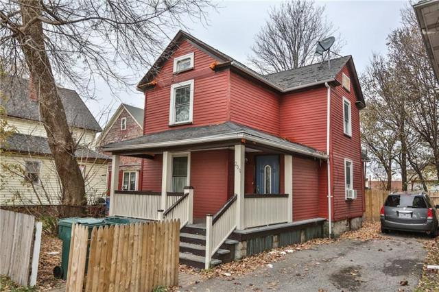 200 Breck Street, Rochester, NY 14609 (MLS #R1085975) :: The Chip Hodgkins Team