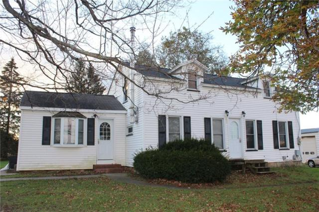 4318 S Fancher Road, Clarendon, NY 14470 (MLS #R1086079) :: The Chip Hodgkins Team