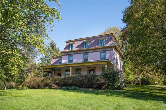133 Route 54 East Lake Road, Milo, NY 14527 (MLS #R1087126) :: The Rich McCarron Team