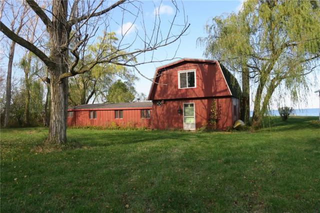 12412 Barnum Lane #44, Yates, NY 14098 (MLS #R1087161) :: BridgeView Real Estate Services