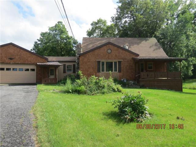 1790 County House Road, Fayette, NY 13165 (MLS #R1087621) :: BridgeView Real Estate Services