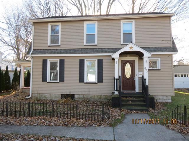 303 W Williams Street, Waterloo, NY 13165 (MLS #R1087798) :: BridgeView Real Estate Services