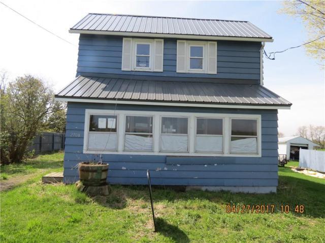 2708 Center Road, Scipio, NY 13147 (MLS #R1087813) :: BridgeView Real Estate Services