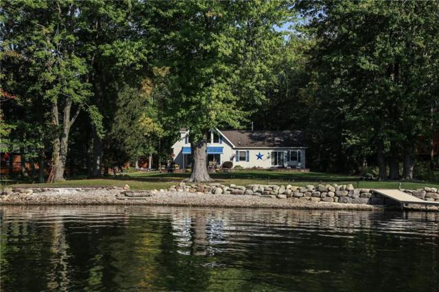 6160 E East Lake Road, Richmond, NY 14471 (MLS #R1088009) :: The Chip Hodgkins Team