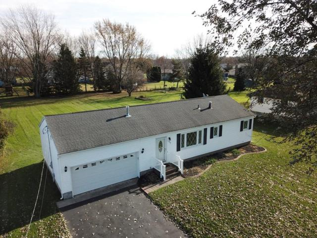 145 Whittier Road, Ogden, NY 14624 (MLS #R1088320) :: Robert PiazzaPalotto Sold Team
