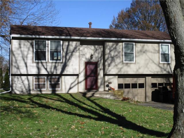 22 Clearview Drive, Ogden, NY 14559 (MLS #R1088845) :: Robert PiazzaPalotto Sold Team