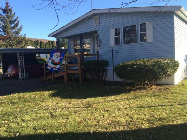 1190 County Route 66, Lot 29 #29, Hornellsville, NY 14843 (MLS #R1088978) :: The Chip Hodgkins Team