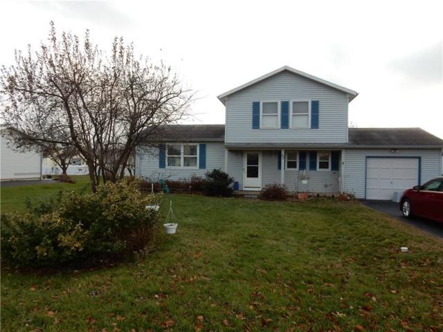 52 Woodstock Lane N, Clarkson, NY 14420 (MLS #R1089468) :: Robert PiazzaPalotto Sold Team