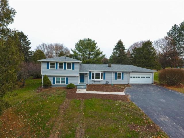 82 Merryhill Dr, Penfield, NY 14625 (MLS #R1089521) :: Robert PiazzaPalotto Sold Team