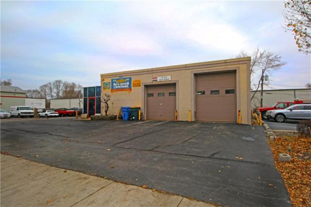 3230 Lake Avenue, Rochester, NY 14612 (MLS #R1090342) :: Robert PiazzaPalotto Sold Team