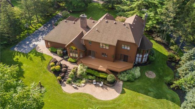 7936 Oak Brook Circle, Pittsford, NY 14534 (MLS #R1090405) :: Robert PiazzaPalotto Sold Team